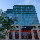 NYX Tel Aviv