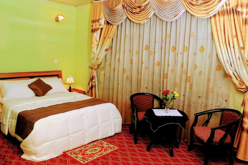 Keba Guest House