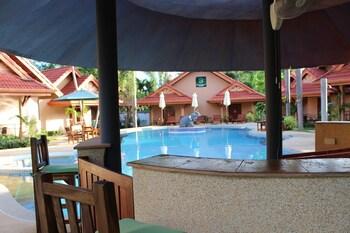 The Happy Elephant Resort - Outdoor Pool  - #0