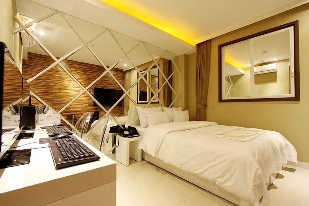 Gangnam Vole Hotel