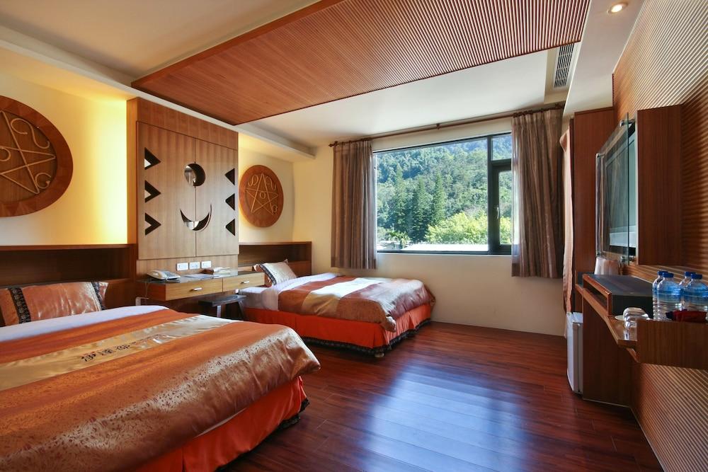 Itathao Vocation Hotel
