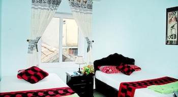 Ngoc Binh Hotel - Guestroom  - #0