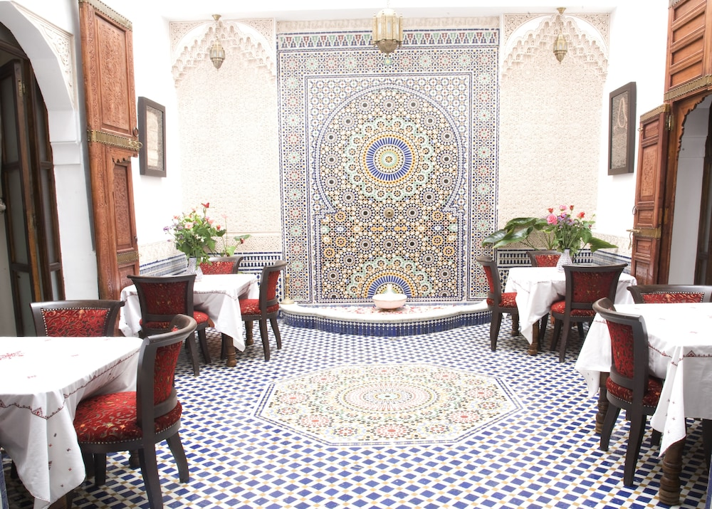 Dar Fes Medina