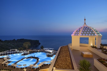 Litore Resort Hotel & Spa - All Inclusive - Aerial View  - #0