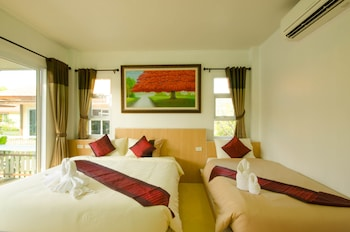 Pueanjai Resort and Restuarant