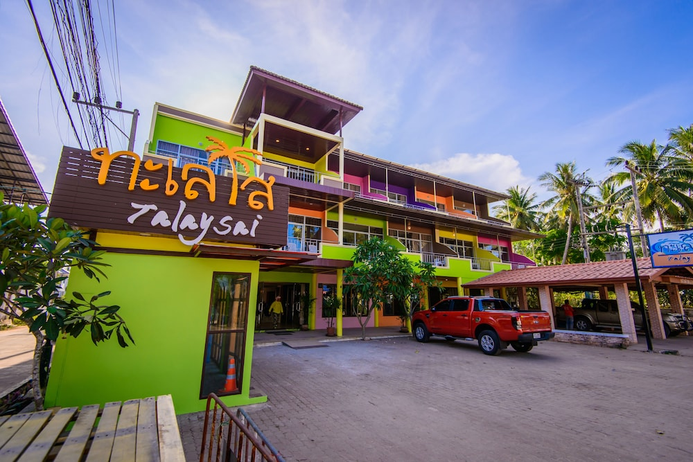 Talay Sai Hotel @ Thung wua laen