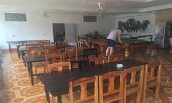 Chillao Hostel - Restaurant  - #0