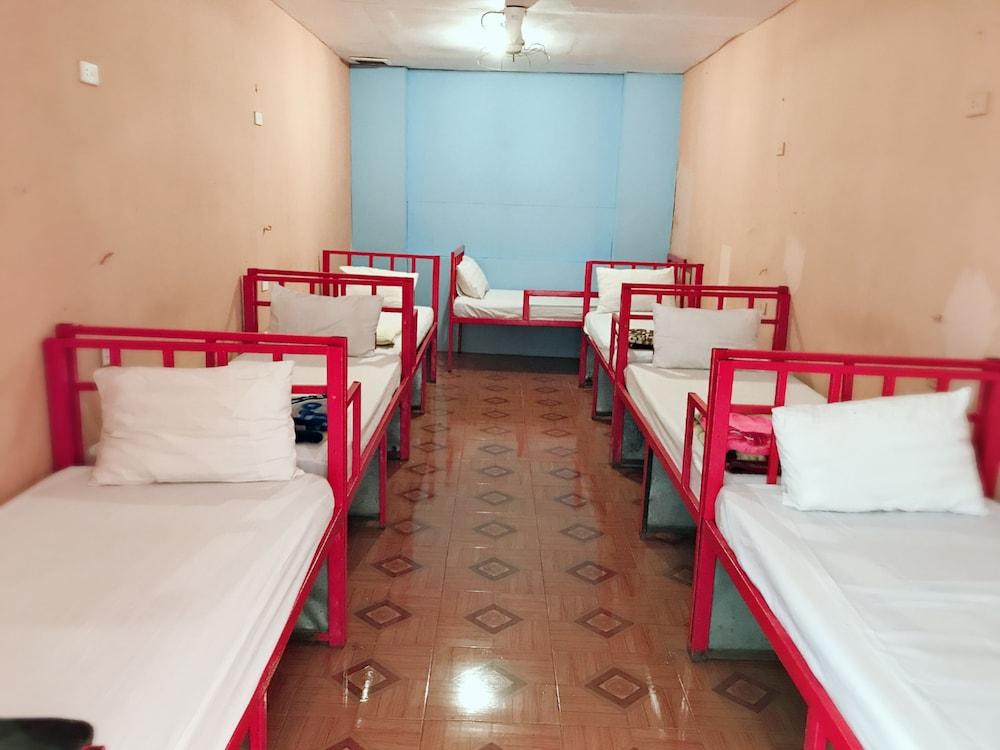 Chillao Hostel