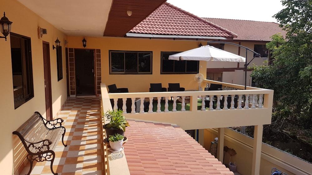 LC Apartments Pattaya