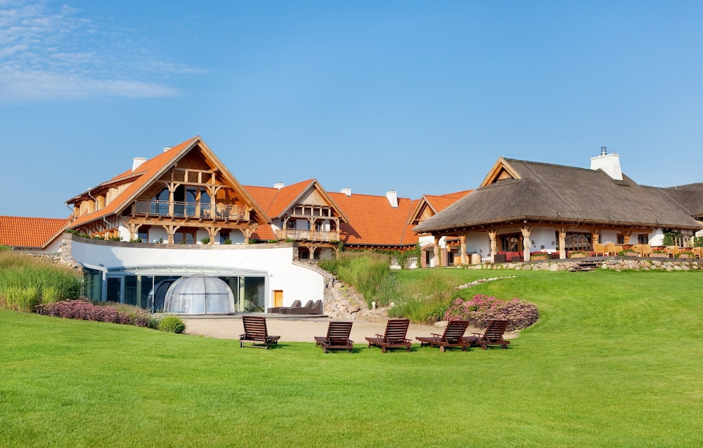 Hotel Głęboczek Vine Resort & SPA