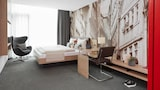 Living Hotel Frankfurt by Derag