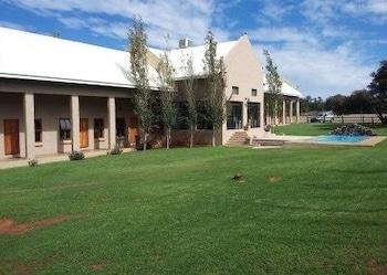 Monte Bello Estate