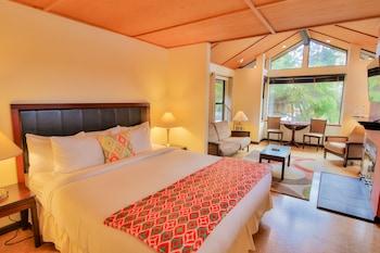 Mendocino Inn & Spa