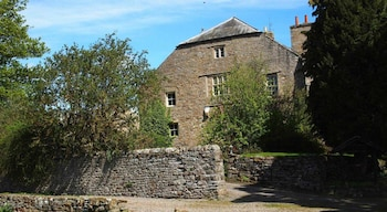 Stanhope Old Hall