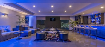 Seda Atria Iloilo Hotel Lounge
