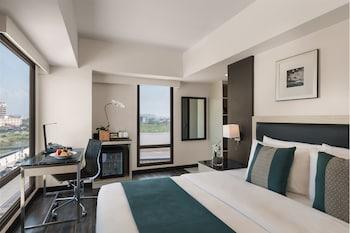 Seda Atria Iloilo Guestroom