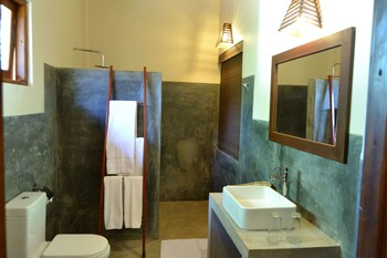 Kuwera Eco Lodge - Bathroom  - #0