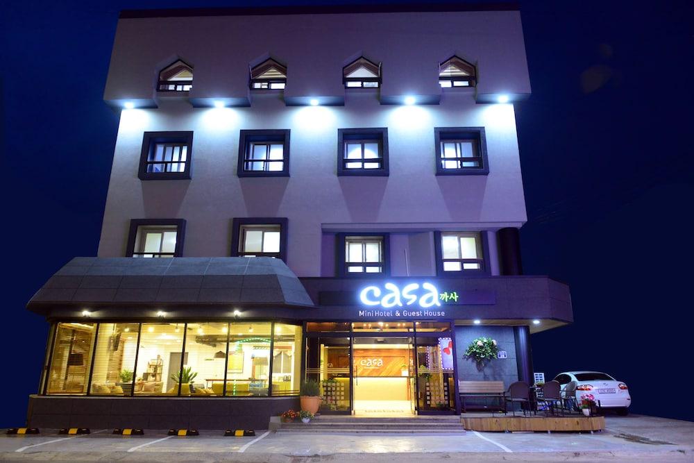 Casa Mini Hotel & Guest House - Hostel