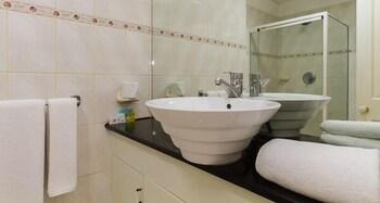 Colombo Residencies - Bathroom  - #0