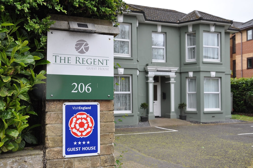 The Regents Guest House