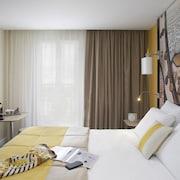 巴黎第 9 區皮加勒聖心大教堂美居飯店