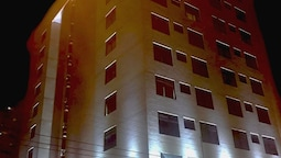 Executive Arrey Hotel