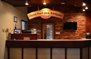 Hotel Port Aux Basques