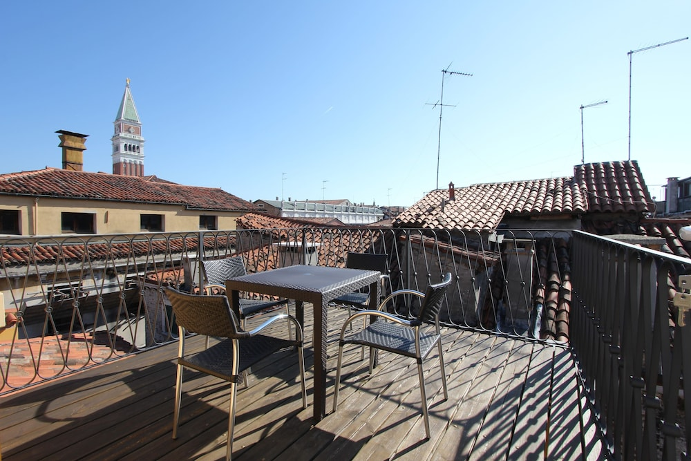 City Apartments San Marco