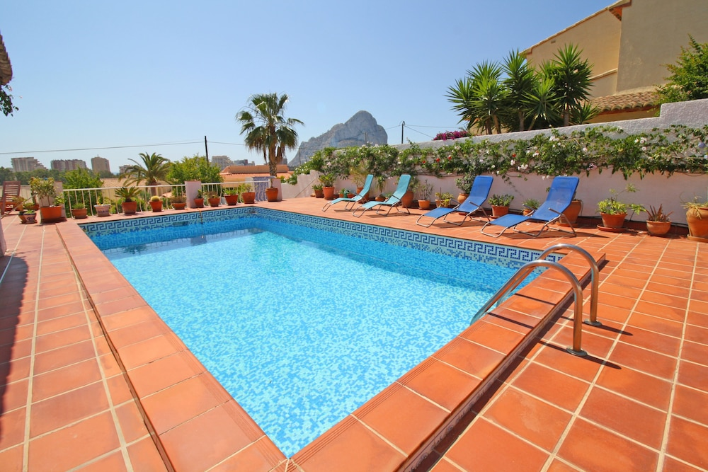 Villas Costa Calpe - Miada