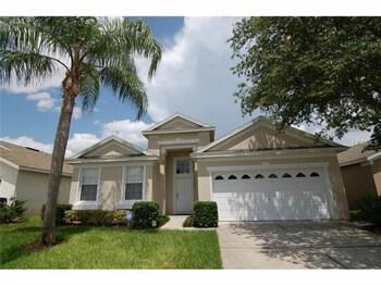 Villas USA Kissimmee Area in Orlando, Florida