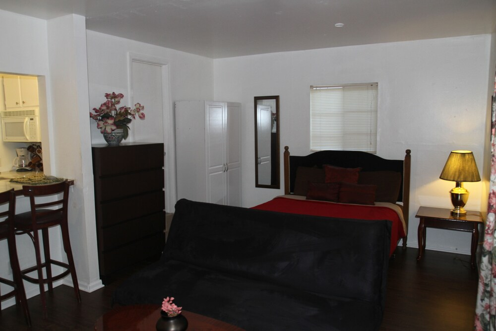 Comfy Guest House