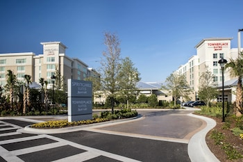 TownePlace Suites Orlando at FLAMINGO CROSSINGS® Town Center/Western E