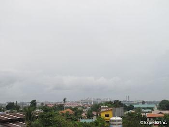 Residenz Guesthouse Cebu City View