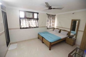 Basic Double Room, 1 Bedroom, City View, Executive Level
