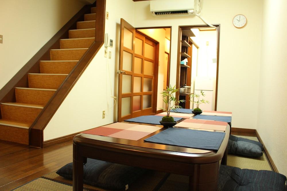 Alex's Home Umeda