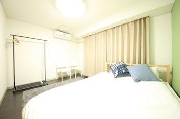 Alex Place Namba - Guestroom  - #0
