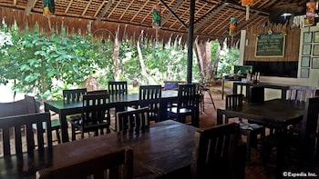 Love And Peace Deep Jungle And River Resort Palawan Restaurant