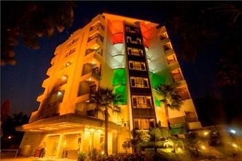 赫爾德瓦爾奧科雷金塔飯店
