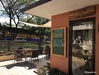 Coron Ecolodge Restaurant