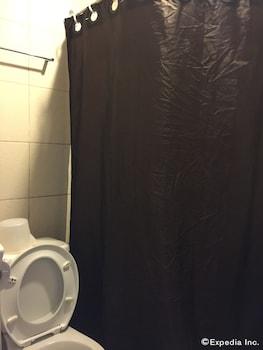 Coron Ecolodge Bathroom