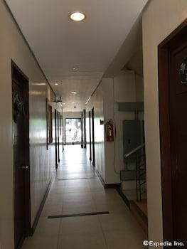 Coron Ecolodge Hallway