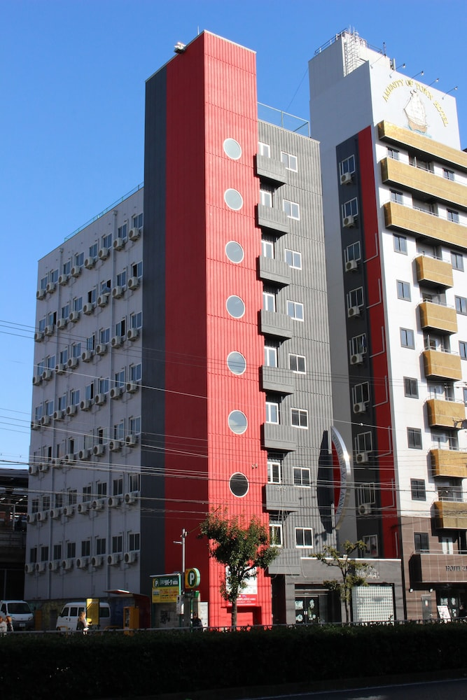 Hotel Sun Plaza 2 Annex
