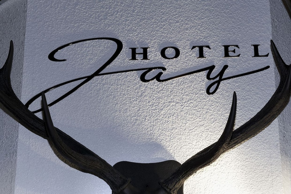 Hotel Jay - Adults only