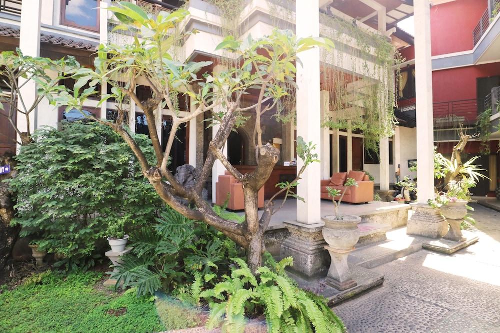 Griya Shanti Graha Bali