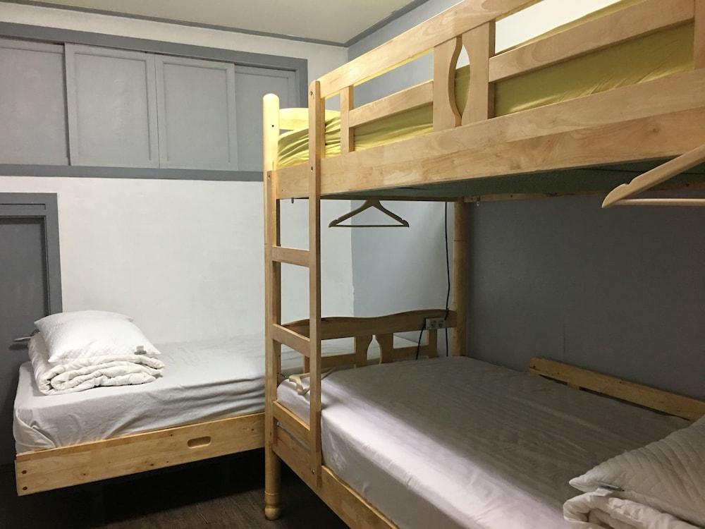Momojein Guest House - Hostel