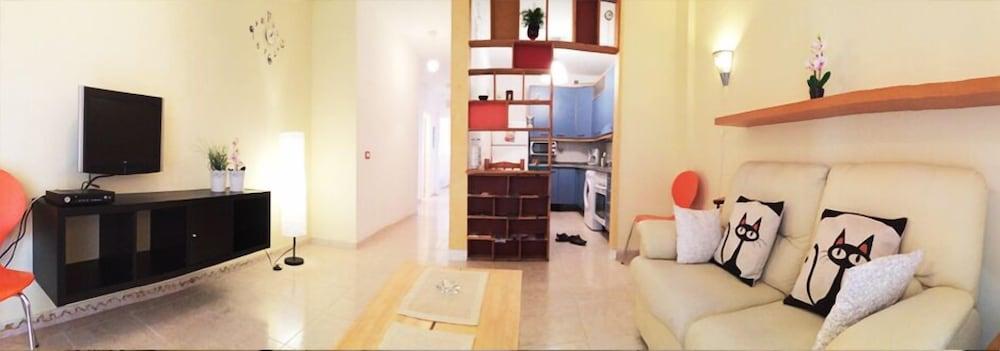 Apartamentos Monteverde
