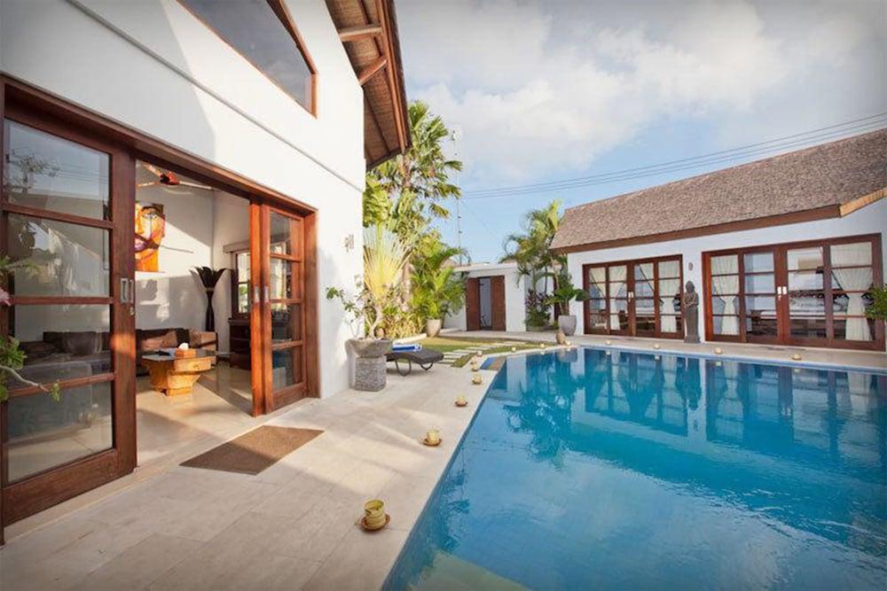 Villa Origami by Nagisa Bali