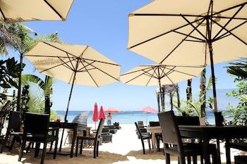 Kaiyana Boracay Beach Resort Food and Drink