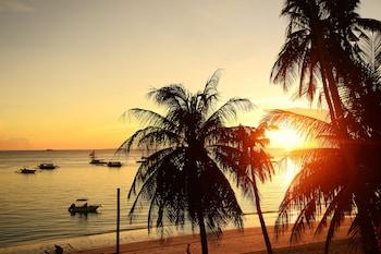 Kaiyana Boracay Beach Resort Guestroom View