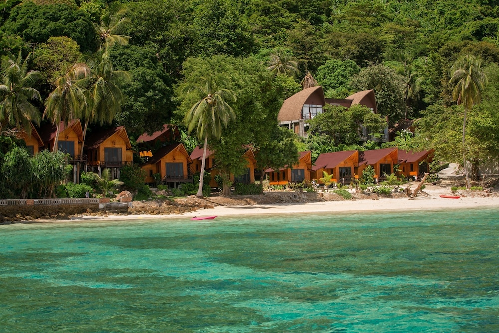 The Cove Phi Phi